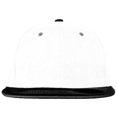 6b7e26ec284 Core Bronx original flat peak-snapback dual colour cap - YourShirts ...